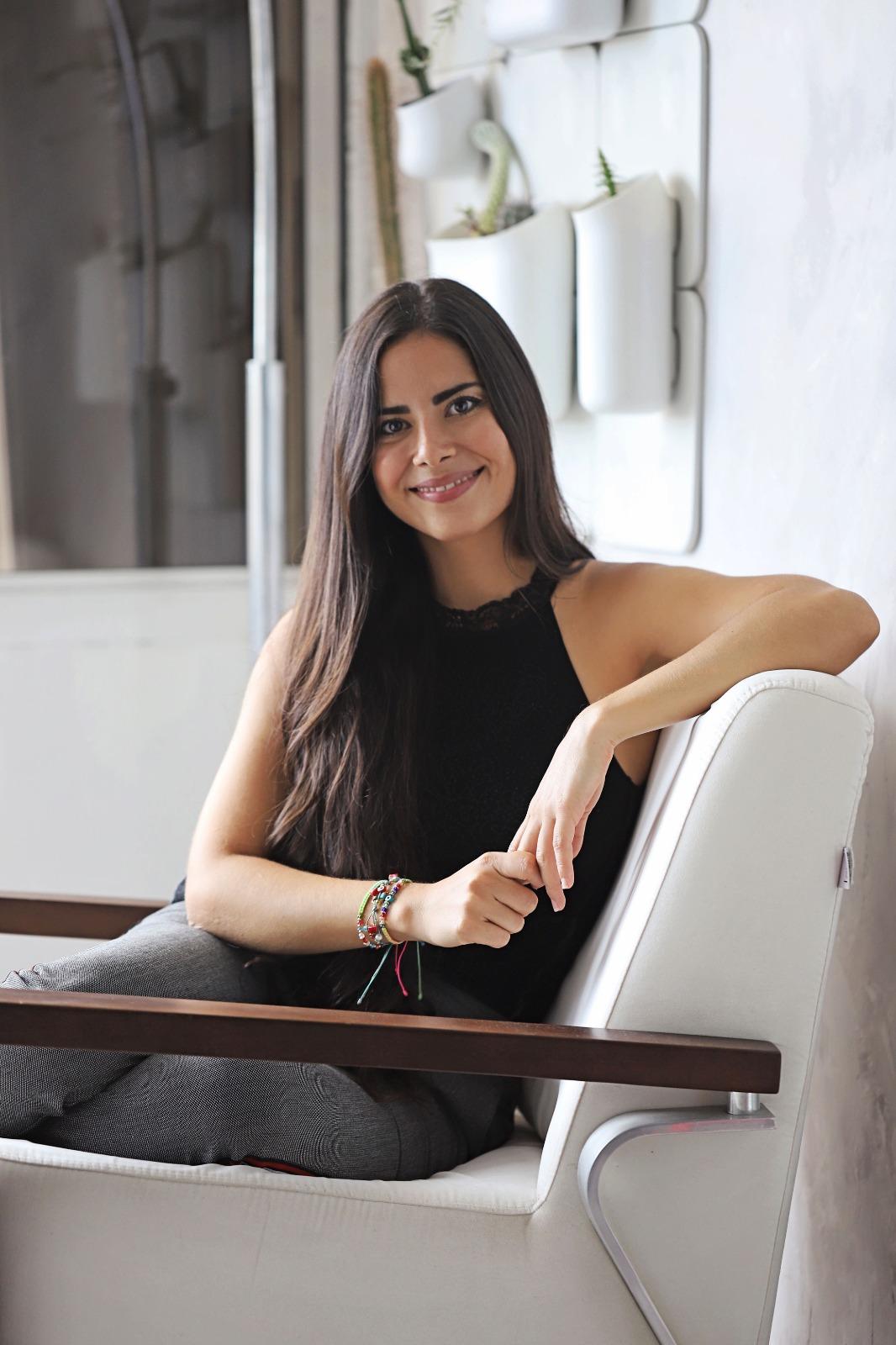 Maria Isabel Restrepo